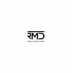 Rebecca Munster Designs (RMD) Logo - Entry #260