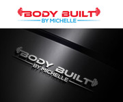 Body Built by Michelle Logo - Entry #37