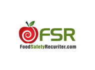 FoodSafetyRecruiter.com Logo - Entry #39