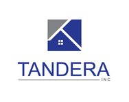 Tandera, Inc. Logo - Entry #30