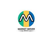 Market Mover Media Logo - Entry #248