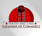 Business Advocate- South Salt Lake Chamber of Commerce Logo - Entry #40