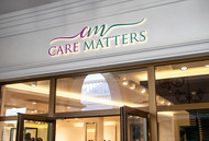 Care Matters Logo - Entry #63