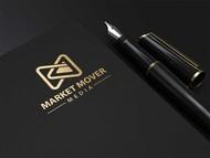 Market Mover Media Logo - Entry #14