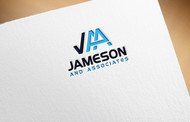 Jameson and Associates Logo - Entry #220