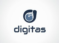 Digitas Logo - Entry #221