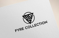 Fyre Collection by MGS Logo - Entry #112