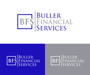 Buller Financial Services Logo - Entry #212