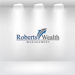 Roberts Wealth Management Logo - Entry #304