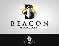 Beacon Bargain Logo - Entry #55