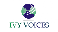 Logo for Ivy Voices - Entry #94