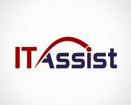 IT Assist Logo - Entry #99