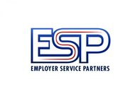 Employer Service Partners Logo - Entry #6