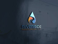 Riverside Resources, LLC Logo - Entry #53