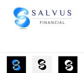 Salvus Financial Logo - Entry #191