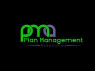 Plan Management Associates Logo - Entry #63