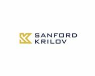 Sanford Krilov Financial       (Sanford is my 1st name & Krilov is my last name) Logo - Entry #105