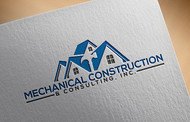 Mechanical Construction & Consulting, Inc. Logo - Entry #52