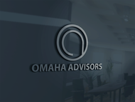 Omaha Advisors Logo - Entry #295