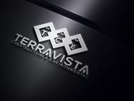 TerraVista Construction & Environmental Logo - Entry #305