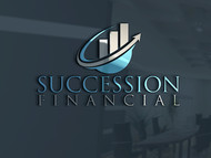 Succession Financial Logo - Entry #620