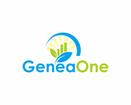 GeneaOne Logo - Entry #100