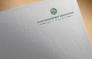 Plan Management Associates Logo - Entry #27