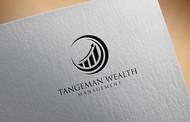 Tangemanwealthmanagement.com Logo - Entry #409