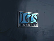 jcs financial solutions Logo - Entry #159
