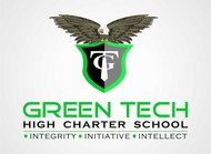Green Tech High Charter School Logo - Entry #32