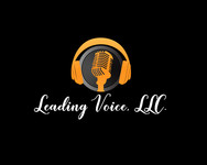 Leading Voice, LLC. Logo - Entry #21