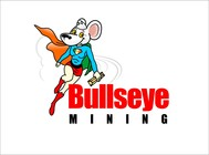 Bullseye Mining Logo - Entry #43