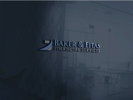 Baker & Eitas Financial Services Logo - Entry #502