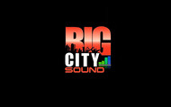Big City Sound   Logo - Entry #3