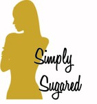 Simply Sugared Logo - Entry #78
