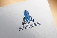 VB Design and Build LLC Logo - Entry #250