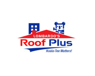 Roof Plus Logo - Entry #180