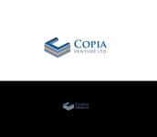 Copia Venture Ltd. Logo - Entry #106