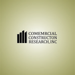 Commercial Construction Research, Inc. Logo - Entry #152