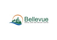 Bellevue Dental Care and Implant Center Logo - Entry #11