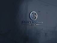 John L Norman LLC Logo - Entry #59