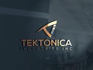Tektonica Industries Inc Logo - Entry #108