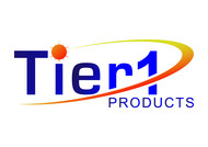 Tier 1 Products Logo - Entry #142