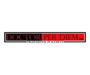Doctors per Diem Inc Logo - Entry #54