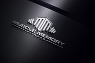 Muscle Memory fitness Logo - Entry #72