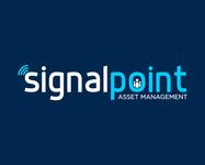 SignalPoint Logo - Entry #122