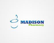 Madison Pharmacy Logo - Entry #132