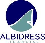 Albidress Financial Logo - Entry #315