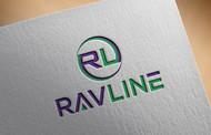 RAVLINE Logo - Entry #179
