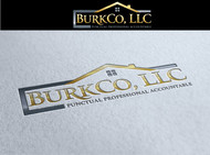 BurkCo, LLC Logo - Entry #45